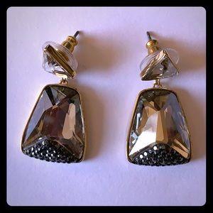 SWAROVSKI ✨ Crystal Earrings